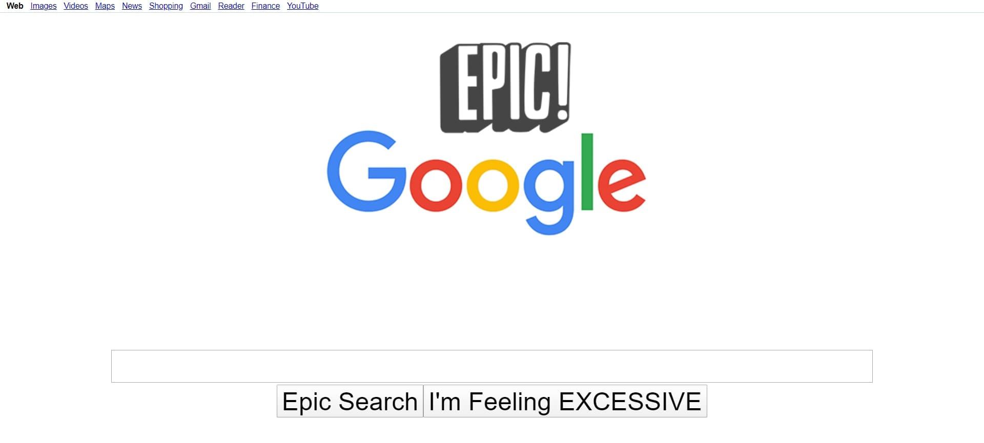 "<img src=""epic google.jpg"" alt=""epic google trick"" title="" epic google trick"">"