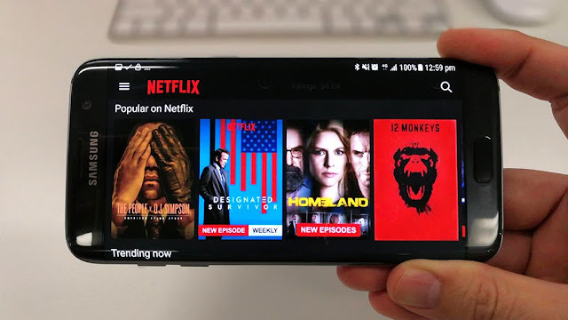 Netflix launches R49 mobile-only plan