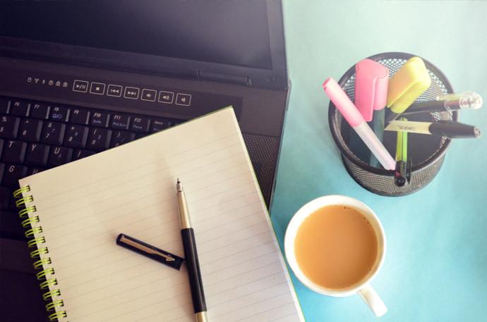 Como ser produtivo e organizado
