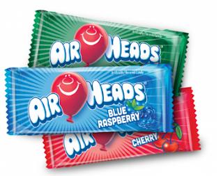 Airheads Bars