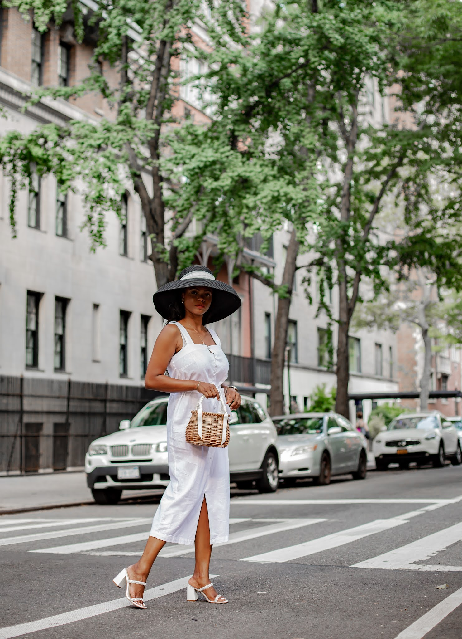 Best photo spots in New York : Gramercy/Madison Square Parks