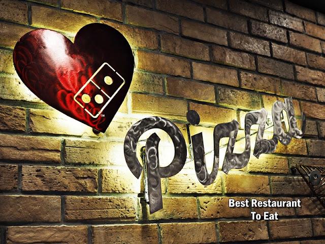 Domino's Pizza Malaysia