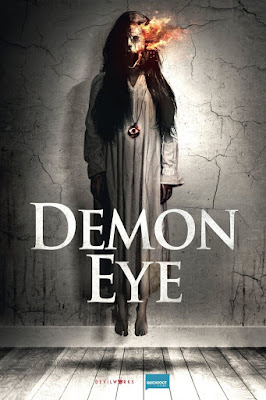 Demon Eye 2019 DVDHD Dual Spanish + Sub