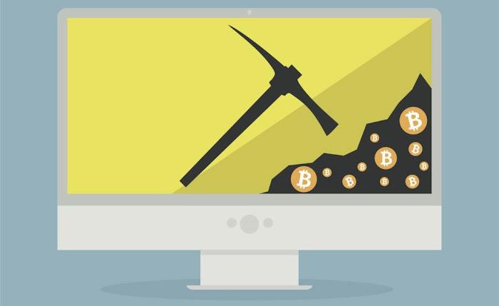 Apa itu Mining Bitcoin?