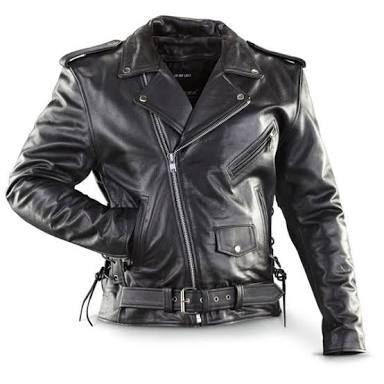 Gambar Jaket Harley Davidson