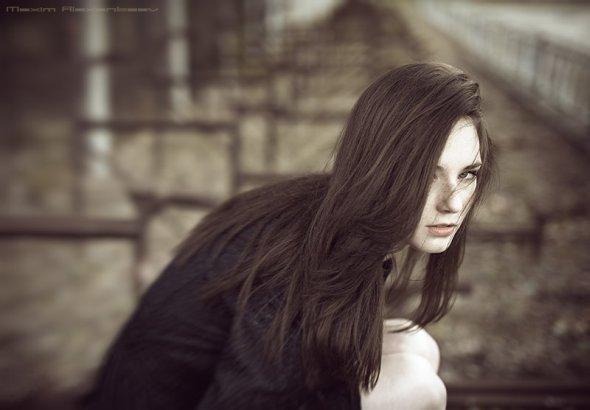 Maxim Alexentsev 500px fotografia mulheres modelos fashion