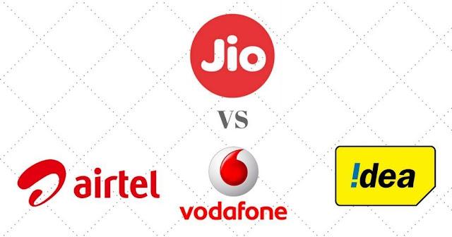 BSNL ने 2GB डेली डेटा और अनलिमिटेड वॉयस कॉल लाभ के साथ नया 199 रुपये का रिचार्ज प्लान लॉन्च किया है। यहाँ पर Jio, Airtel, Vi अपने ग्राहकों को क्या ऑफर दे रहे हैं।