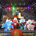 Glitter Critters Invades SM City North EDSA this Holiday Season