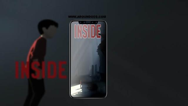 تحميل لعبة إنسايد كاملة للاندرويد والايفون : Playdead's INSIDE 2020 برابط مباشر(apk)