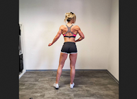 Training Legs, Don't Ignore Your Leg Muscles