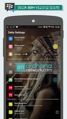 Preview Delta BBM V3.2.0