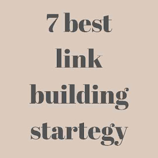 Best High Quality Link Building Strategies