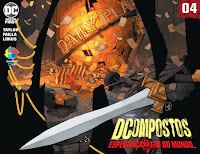 DCompostos: Esperança no Fim do Mundo #4