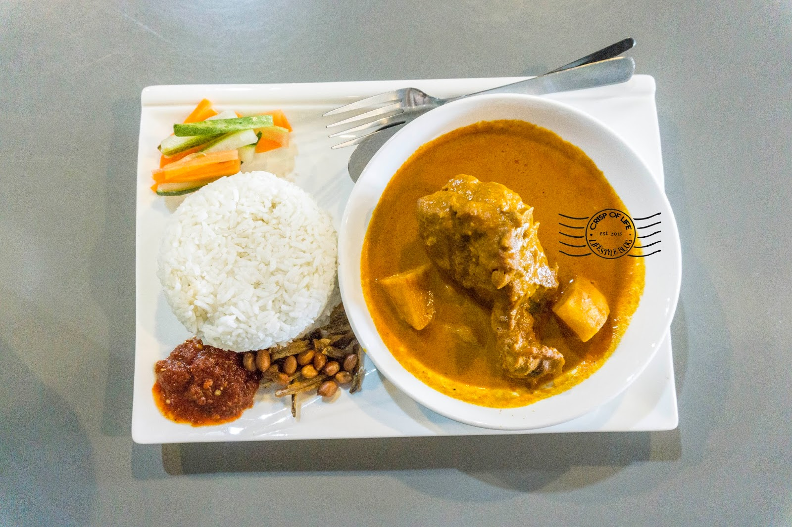 Ttea Gua Musang Kelantan