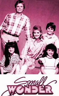 Small Wonder TV Shows in 90s