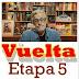La Vuelta | Etapa 5.