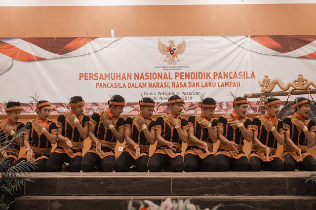 Ada Cerita tentang Pancasila dan Keragaman di Surabaya 8