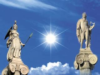 Ο Θεός και οι Έλληνες… Το ΡΩΣΙΚΟ ανέκδοτο που έκανε ΠΑΤΑΓΟ! (video)