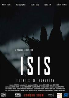 ISIS Enemies of Humanity 2017 Full Movie Download