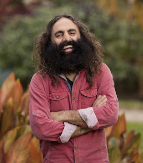 Costa Georgiadis Wiki, Biography, Age, Married, Net worth, Gardening Australia, Beard, Logie Award