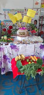 वार्ड  क्र 15 गुरुनानक वार्ड में हुआ राष्ट्रीय पोषण माह का आयोजन