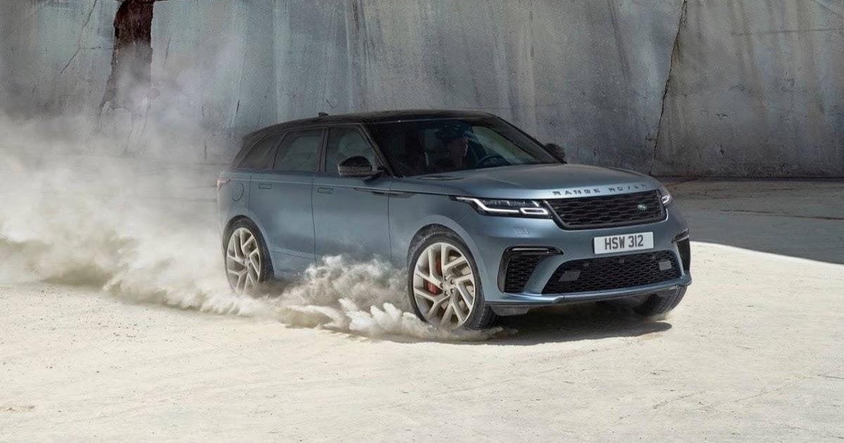 2020 range rover velar svautobiography review  specs  price