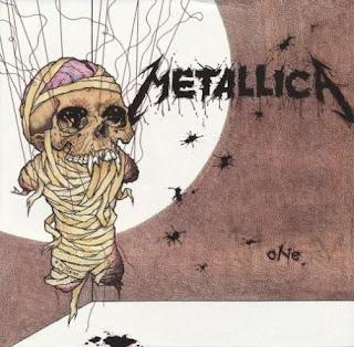 """Το single των Metallica """"One"""""""