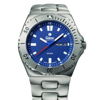 Tutima's new M2 Seven Seas Tutima%2BM2%2BSeven%2BSEAS%2B01