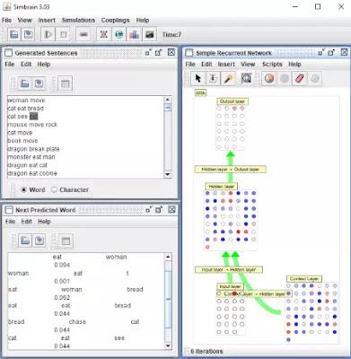 Software Untuk Mempelajari Jaringan Saraf-2