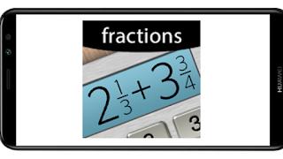 تنزيل برنامج Fraction Calculator Plus Paid مدفوع و مهكر بأخر اصدار