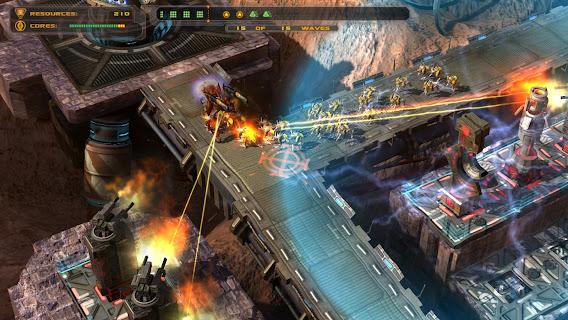 Defense Grid: The Awakening ScreenShot 01