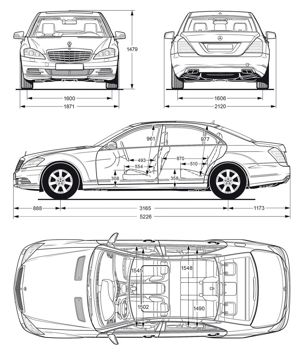car blueprints and free 3d models august 2011. Black Bedroom Furniture Sets. Home Design Ideas