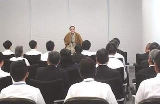 三遊亭楽春講演会「笑いと健康、メンタルヘルス講演会」