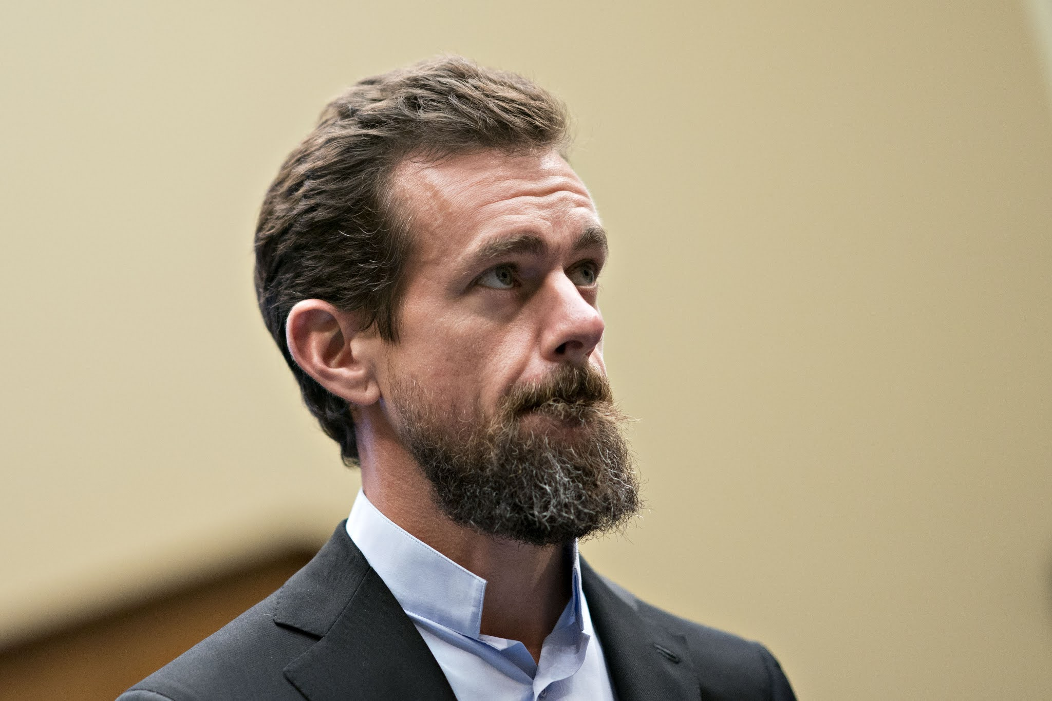 Jack Dorsey's first tweet NFT Sells For $2.9 Million