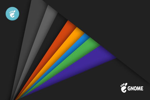 تاريخ صدور GNOME 40