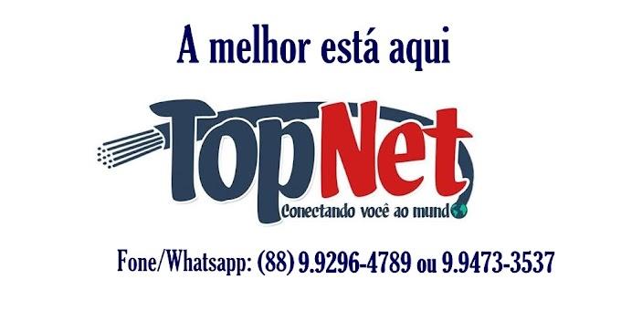 Informe Publicitário: TopNet: MUCAMBO COM FIBRA ÓPTICA