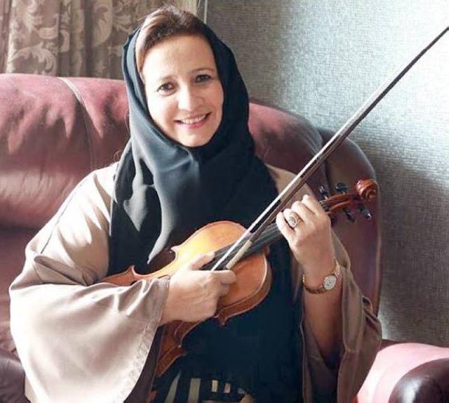 جهاد الخالدي رئيساً لهيئة الموسيقى العربية فى السعودية