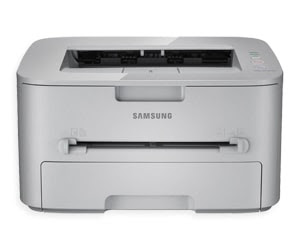 High character printing delivers maximum resolution Up to  Samsung Printer ML-2580 Driver Downloads