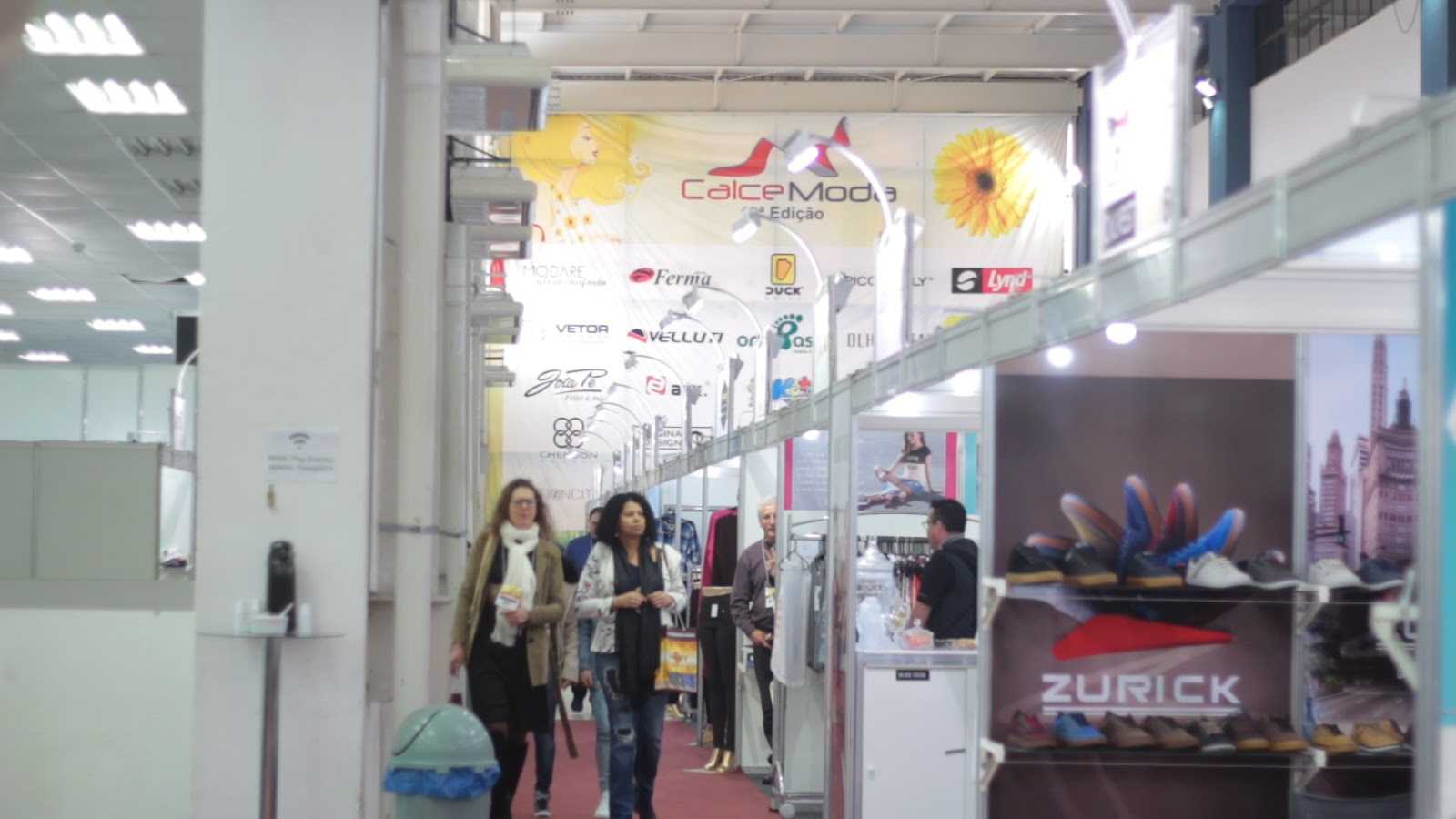 Entre as novidades está o lançamento da Actvitta, nova marca de moda  esportiva da Beira Rio. Inspirada no universo wellness, a Actvitta tem como  proposta a ... ffaa0d4ec2