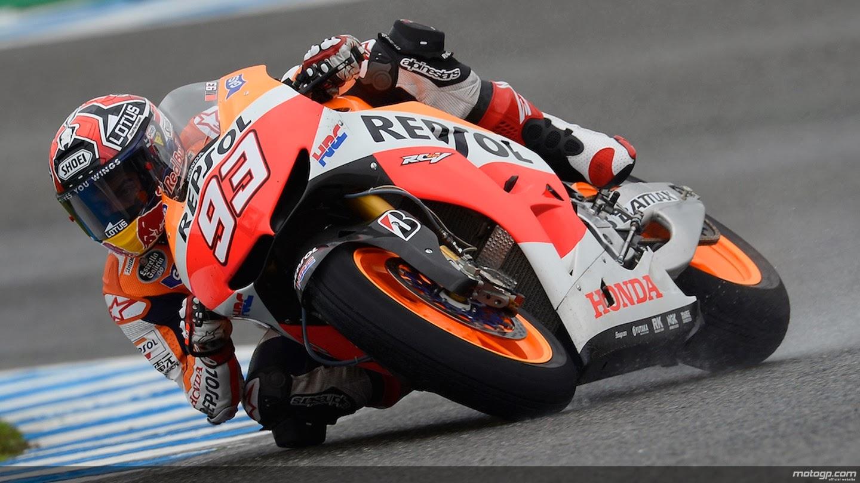 Amazing Marc Marquez - Berita MotoGP