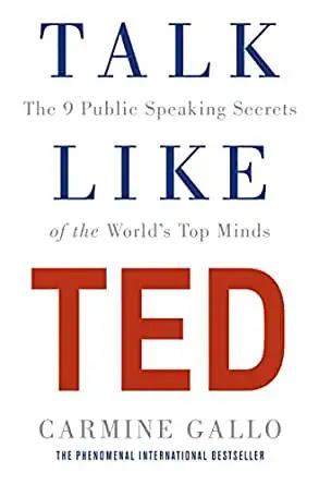 Talk Like TED image