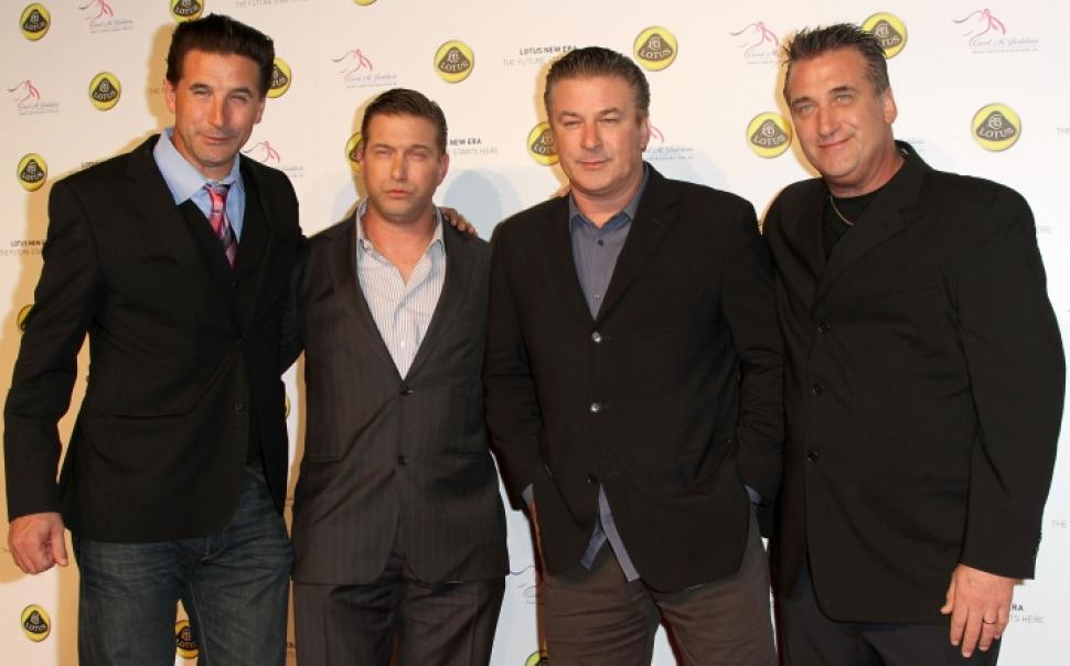 Double Birth Order The Baldwin Brothers And Sisters Their Birth Orders