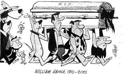 William Hanna