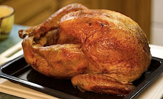 Perfect Turkey Recipe for Thanksgiving