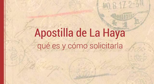 Citas para apostillar en Venezuela