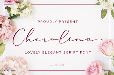 Cherolina Font