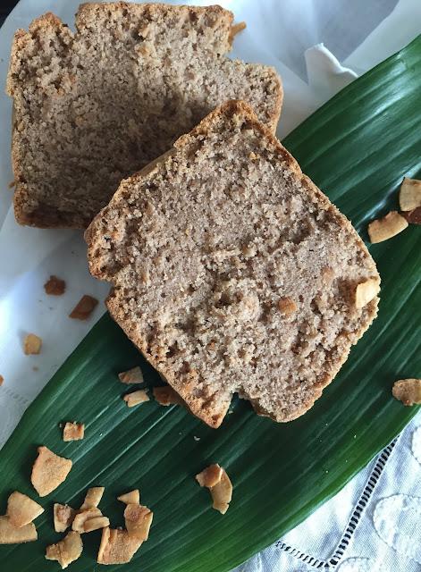 Kokos-Zimt-Kuchen, glutenfrei &,vegan, einfach &,schnell zubereitet, gesund & lecker, Fingerfood & Snack, Kuchen, Zimt, Kokos