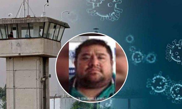 """Los líderes y capos del narcotrafico que armaban fiestas en Penal Federal de Puente Grande y el COVID-17 ataco matandolos como a El Gordo May"""""""