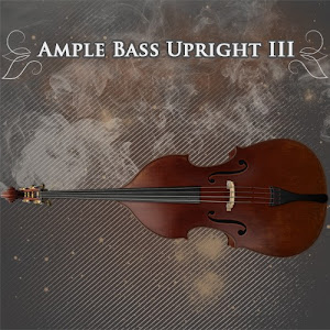 Ample Sound Ample Bass Upright