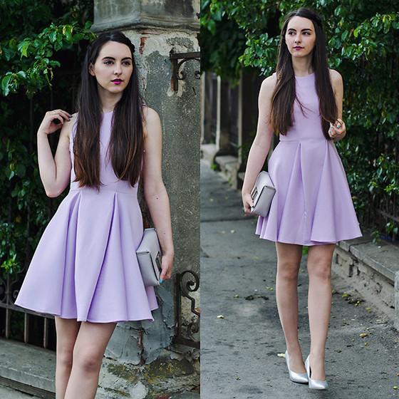 look lilás